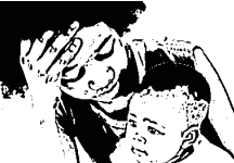 concerned-mother-hoops-express-inc
